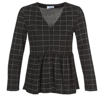 Textil Ženy Halenky / Blůzy Betty London JILIU Černá