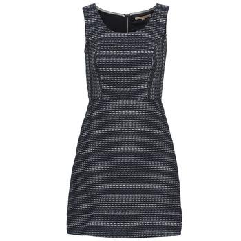 Tom Tailor Krátké šaty BLANKA - Modrá