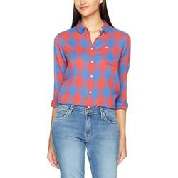 Textil Ženy Košile / Halenky Lee Ultimate Shirt L47ISISG Multicolor