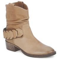 Kotníkové boty Kennel + Schmenger SAMBA WEST