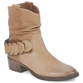 Boty Ženy Kotníkové boty Kennel + Schmenger SAMBA WEST