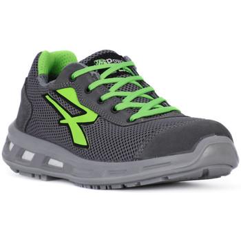 Boty Muži Multifunkční sportovní obuv U Power SUMMER Multicolore