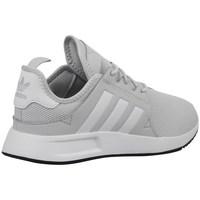 Boty Děti Nízké tenisky adidas Originals X Plr C Šedé