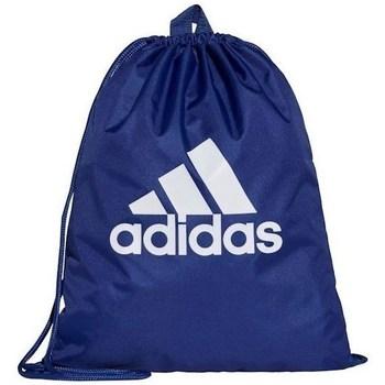 Taška Batohy adidas Originals Per Logo GB Tmavomodré