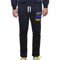 Textil Muži Teplákové kalhoty adidas Originals Street Graphic Sweat Pants vícebarevná