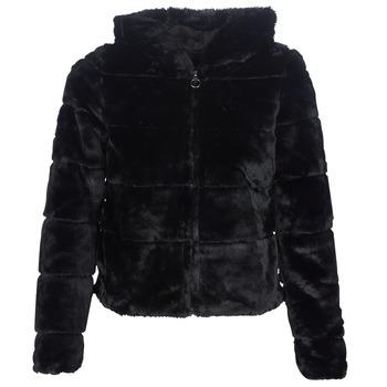 Textil Ženy Bundy Only ONLCHRIS Černá