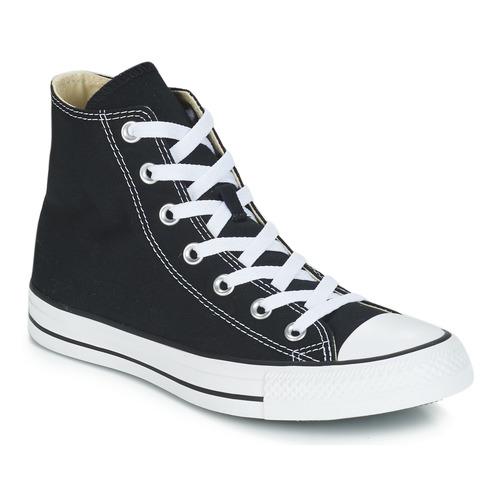 Boty Kotníkové tenisky Converse CHUCK TAYLOR ALL STAR CORE HI Černá