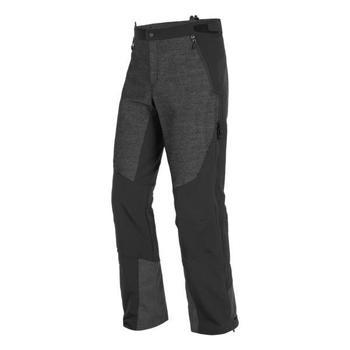 Textil Muži Kalhoty Salewa SESVENNA WO/DST M PN 25223 0910 grey