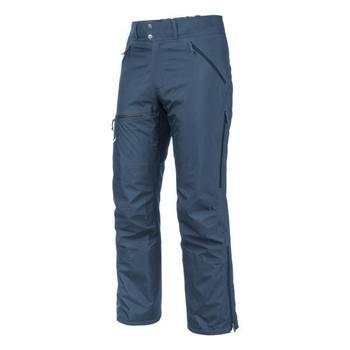 Textil Muži Kalhoty Salewa Sesvenna Ws Lrr M Pnt 25820-8671 blue