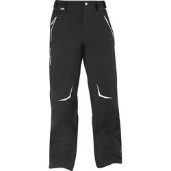 Textil Muži Kalhoty Salomon S-LINE PANT M BLACK 120632 black