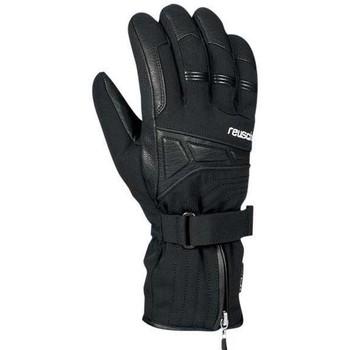 Textilní doplňky Muži Rukavice Reusch Almina GTX 4331335-700 black