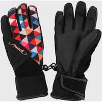 Textilní doplňky Muži Rukavice Reusch Melinda R-TEX XT 4333202-799 black