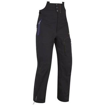Textil Muži Overaly / Kalhoty s laclem Salewa VASAKI PTX 3L M PNT 22037-0901 black