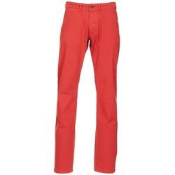 Textil Muži Mrkváče Jack & Jones BOLTON DEAN ORIGINALS Červená