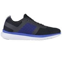 Boty Muži Běžecké / Krosové boty Reebok Sport PT Prime Run Černé, Modré