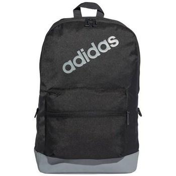 Taška Batohy adidas Originals Daily Černé