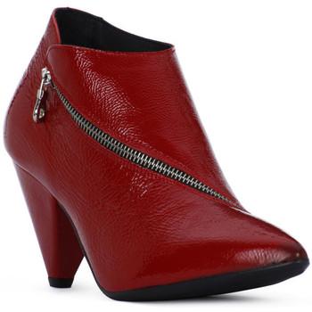 Boty Ženy Nízké kozačky Juice Shoes ROSSO NAPLAK Rosso