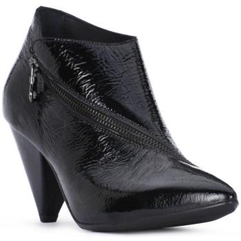 Boty Ženy Nízké kozačky Juice Shoes NERO NAPLAK Nero