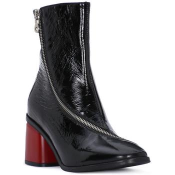 Boty Ženy Nízké kozačky Juice Shoes NAPLAK NERO Nero