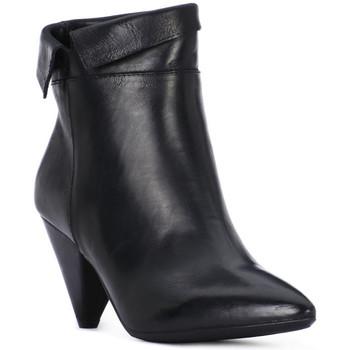 Boty Ženy Nízké kozačky Juice Shoes TEVERE NERO Nero