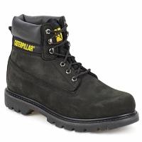Boty Muži Kotníkové boty Caterpillar COLORADO Černá