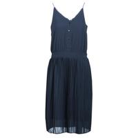 Textil Ženy Krátké šaty Betty London KORI Tmavě modrá