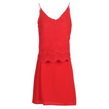 Textil Ženy Krátké šaty Betty London KULIA Červená