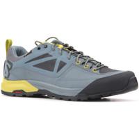 Boty Muži Nízké tenisky Salomon Trekking shoes  X Alp SPRY GTX 401621 grey, yellow