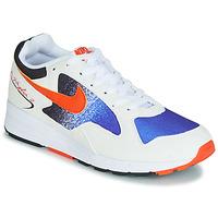 Boty Muži Nízké tenisky Nike AIR SKYLON II Bílá / Modrá / Oranžová