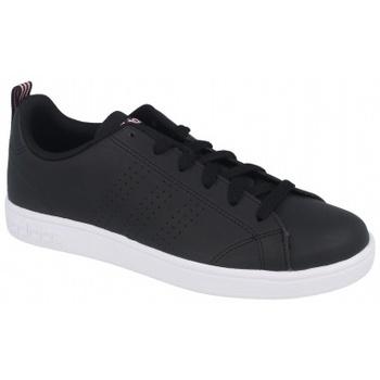 Boty Ženy Multifunkční sportovní obuv adidas Originals VS ADVANTAGE CORE   LIGHT PINK černá
